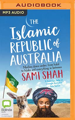 Islamic Republic of Australia, The