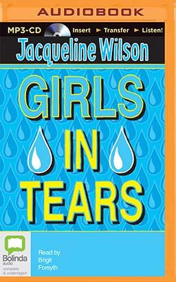 Girls in Tears