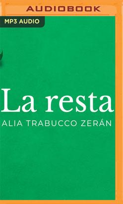 La Resta (Narración en Castellano)
