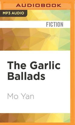 Garlic Ballads, The