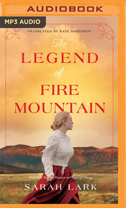 Legend of Fire Mountain, The