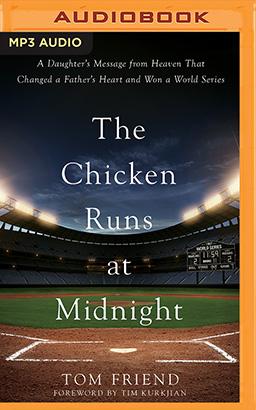 Chicken Runs at Midnight, The