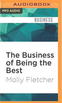 Business of Being the Best, The
