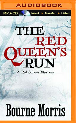 Red Queen's Run, The