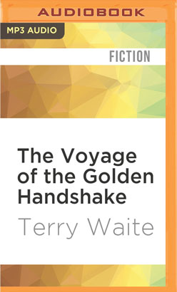 Voyage of the Golden Handshake, The