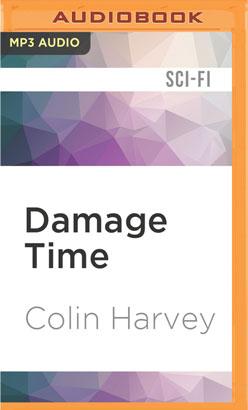 Damage Time
