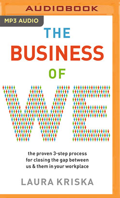 Business of We, The