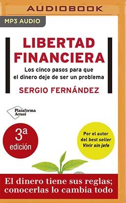 Libertad financiera (Narración en Castellano)