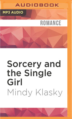 Sorcery and the Single Girl
