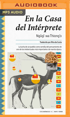 En la Casa del Intérprete (Narración en Castellano)