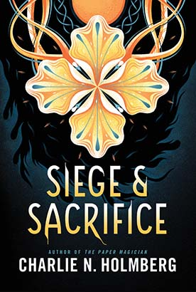 Siege and Sacrifice