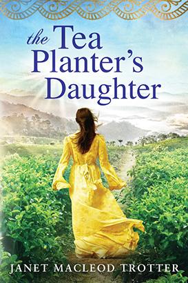 Tea Planter's Daughter, The