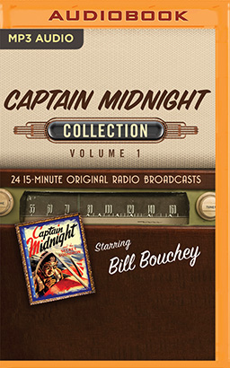 Captain Midnight, Collection 1
