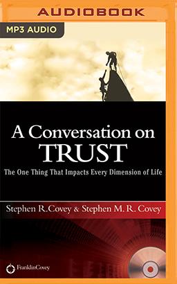 Conversation on Trust, A