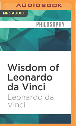 Wisdom of Leonardo da Vinci