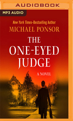 One-Eyed Judge, The