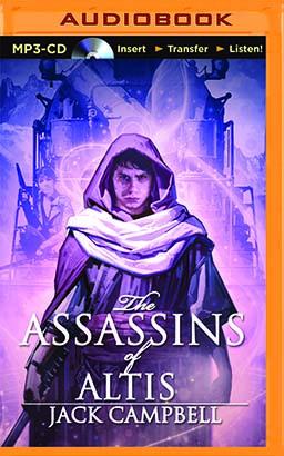 Assassins of Altis, The