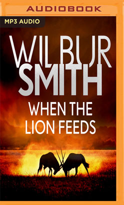 When the Lion Feeds