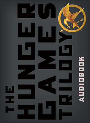 Hunger Games Trilogy, The