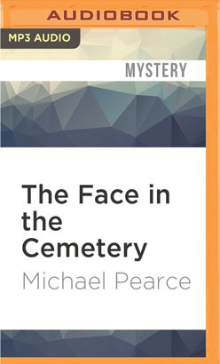 Face in the Cemetery, The