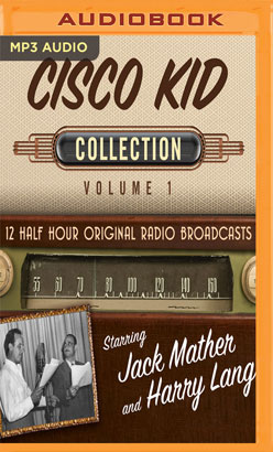 Cisco Kid, Collection 1, The