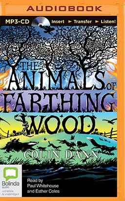 Animals of Farthing Wood, The