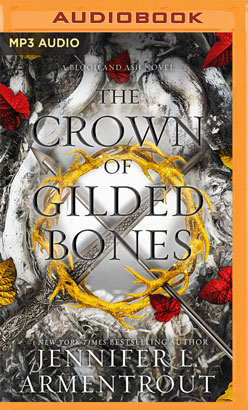 Crown of Gilded Bones, The