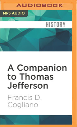 Companion to Thomas Jefferson, A