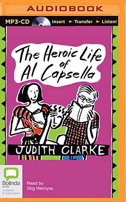 Heroic Life of Al Capsella, The