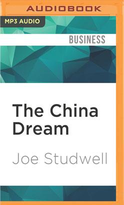 China Dream, The