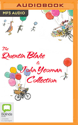 Quentin Blake and John Yeoman Collection, The