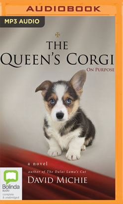 Queen's Corgi, The