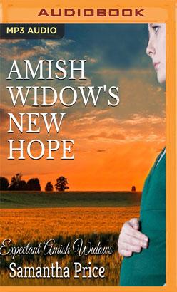 Amish Widow's New Hope