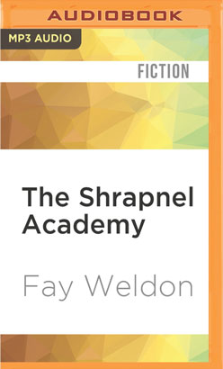 Shrapnel Academy, The