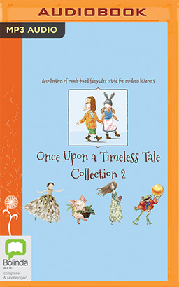 Once Upon a Timeless Tale Collection: Volume 2