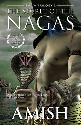 Secret of the Nagas, The