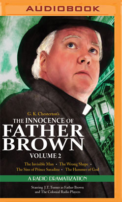 Innocence of Father Brown, Volume 2, The