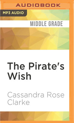 Pirate's Wish, The