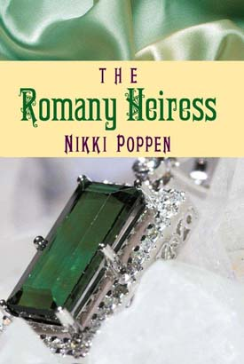 Romany Heiress, The