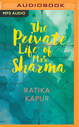 Private Life of Mrs Sharma, The
