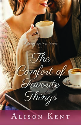 Comfort of Favorite Things, The
