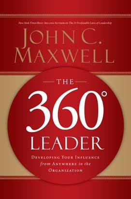 360 Degree Leader, The