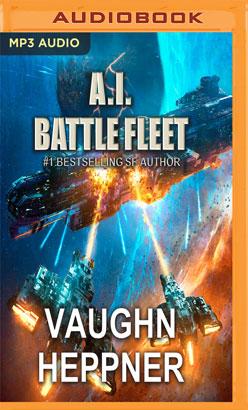 A.I. Battle Fleet