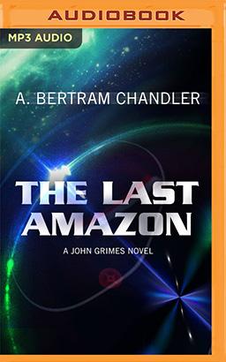 Last Amazon, The