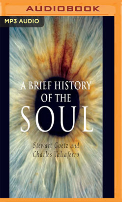Brief History of the Soul, A