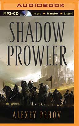 Shadow Prowler
