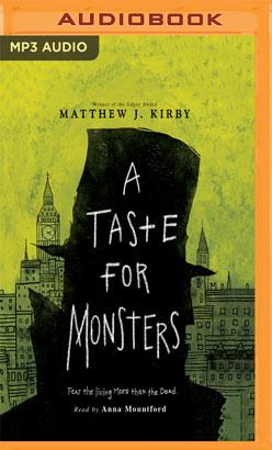 Taste for Monsters, A