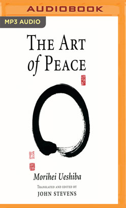 Art of Peace, The