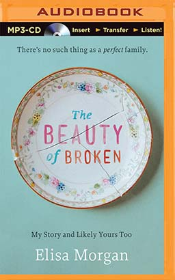 Beauty of Broken, The