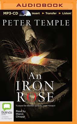 Iron Rose, An